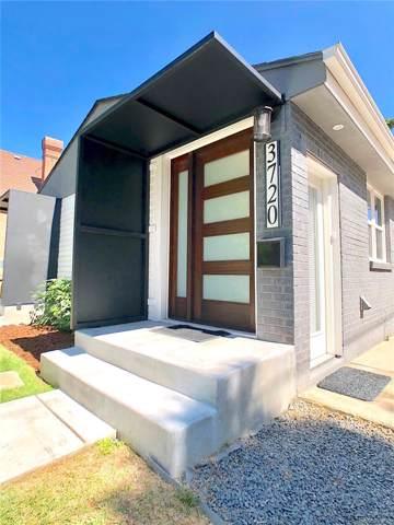 3720 Alcott Street, Denver, CO 80211 (MLS #7938408) :: 8z Real Estate