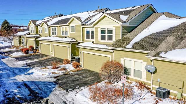 7075 19th Street #1, Greeley, CO 80634 (#7938618) :: The DeGrood Team