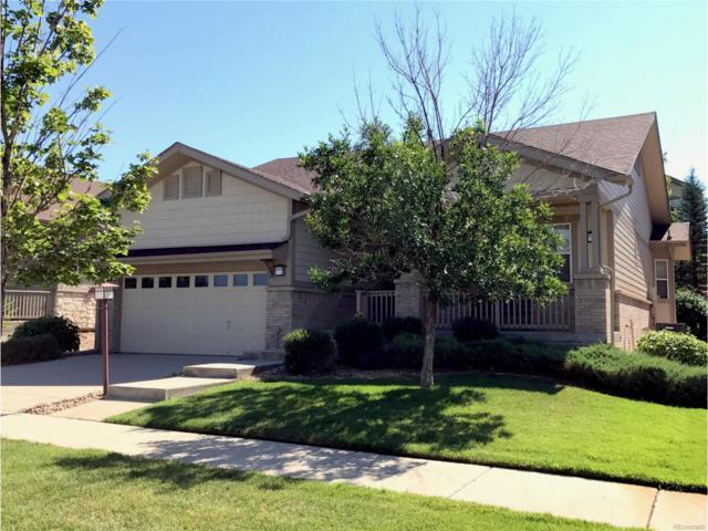 22682 E Long Drive, Aurora, CO 80016 (MLS #7939813) :: 8z Real Estate