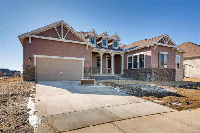 2273 Picadilly Circle, Longmont, CO 80503 (MLS #7940255) :: 8z Real Estate
