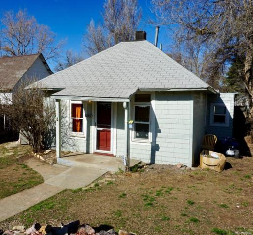 2951 S Logan Street, Englewood, CO 80113 (#7942985) :: 5281 Exclusive Homes Realty