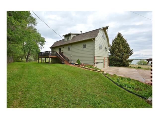 1025 Naomi Drive, Loveland, CO 80537 (MLS #7944759) :: 8z Real Estate