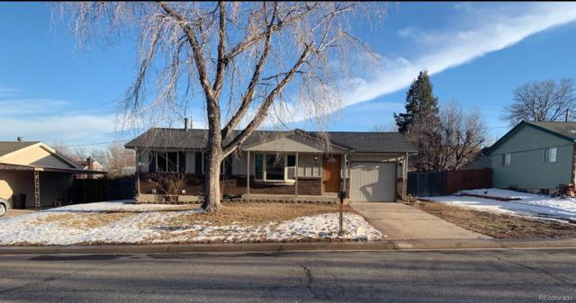 7790 Teller Street, Arvada, CO 80003 (#7946100) :: The City and Mountains Group