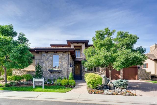 9004 E Wesley Avenue, Denver, CO 80231 (#7946762) :: The Heyl Group at Keller Williams