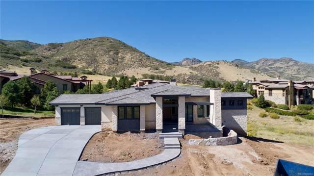 11385 Birolli Place, Littleton, CO 80125 (MLS #7947002) :: 8z Real Estate
