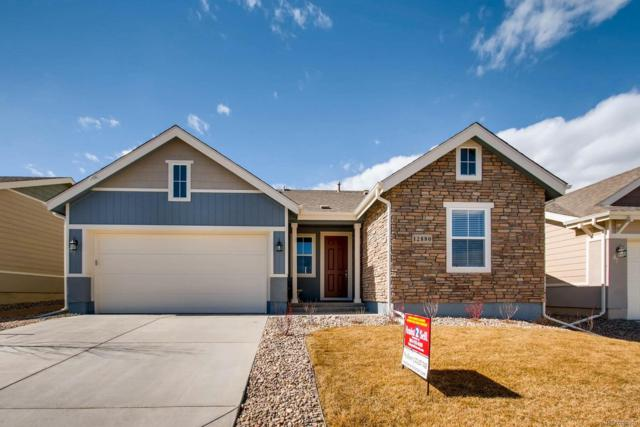 12880 Big Horn Drive, Broomfield, CO 80021 (#7950559) :: Colorado Home Finder Realty