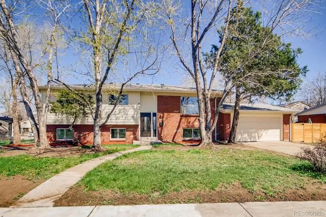 6190 Quail Street, Arvada, CO 80004 (MLS #7950753) :: 8z Real Estate