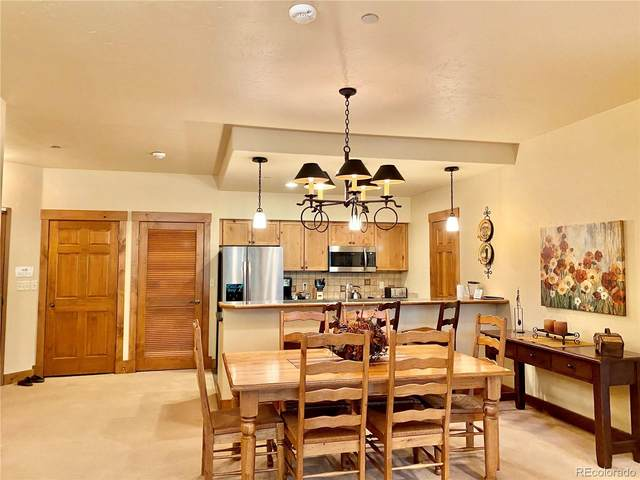 2920 Village Drive #2101, Steamboat Springs, CO 80487 (#7951968) :: Kimberly Austin Properties