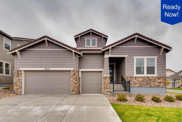16027 La Plata Peak Place, Broomfield, CO 80023 (MLS #7952601) :: Kittle Real Estate