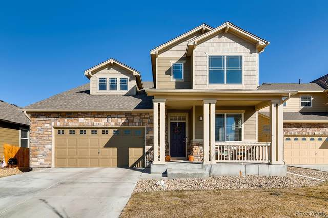 744 Campfire Drive, Fort Collins, CO 80524 (MLS #7953797) :: 8z Real Estate