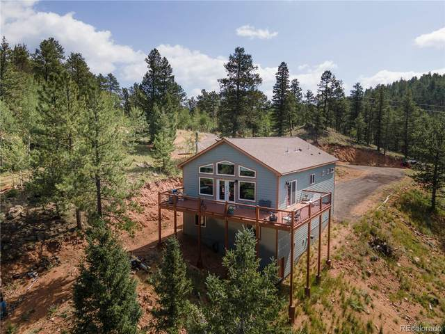 461 Hitchrack Road, Bailey, CO 80421 (#7956661) :: Own-Sweethome Team