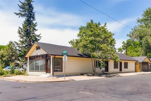 501 W 5th Street, Loveland, CO 80537 (#7957109) :: Peak Properties Group