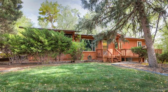 1515 Dorchester Drive, Colorado Springs, CO 80905 (#7959881) :: The DeGrood Team