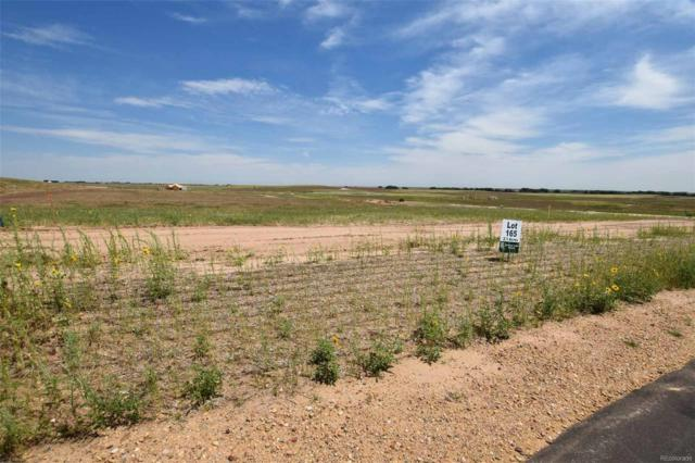 16471 S Stoneleigh Road, Platteville, CO 80651 (MLS #7960302) :: 8z Real Estate