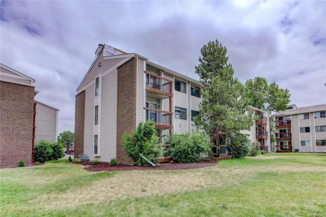 2760 W 86th Avenue #147, Westminster, CO 80031 (#7961154) :: The Pete Cook Home Group