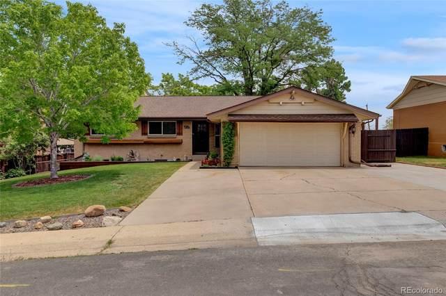 8112 Grant Street, Denver, CO 80229 (#7961867) :: Finch & Gable Real Estate Co.