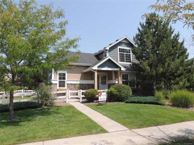 250 Rock Bridge Lane, Windsor, CO 80550 (MLS #7961905) :: Kittle Real Estate