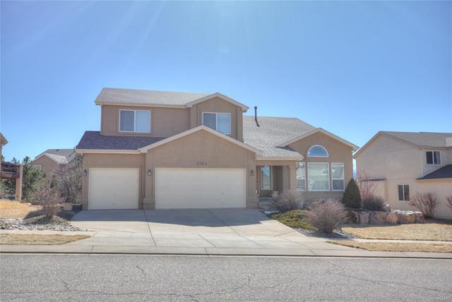 12891 Rockbridge Circle, Colorado Springs, CO 80921 (#7962366) :: Wisdom Real Estate