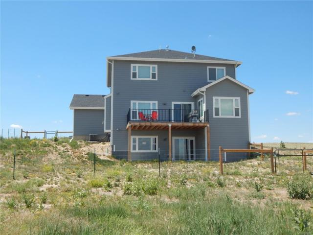 37350 Sky View Circle, Kiowa, CO 80117 (#7964198) :: Ben Kinney Real Estate Team