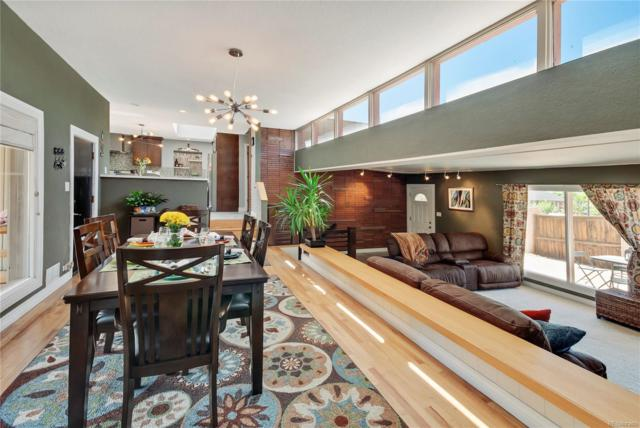 22 Colorado Boulevard, Denver, CO 80206 (#7969865) :: The Peak Properties Group