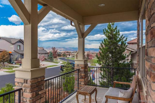 10646 Sundial Rim Road, Highlands Ranch, CO 80129 (#7971644) :: The Dixon Group