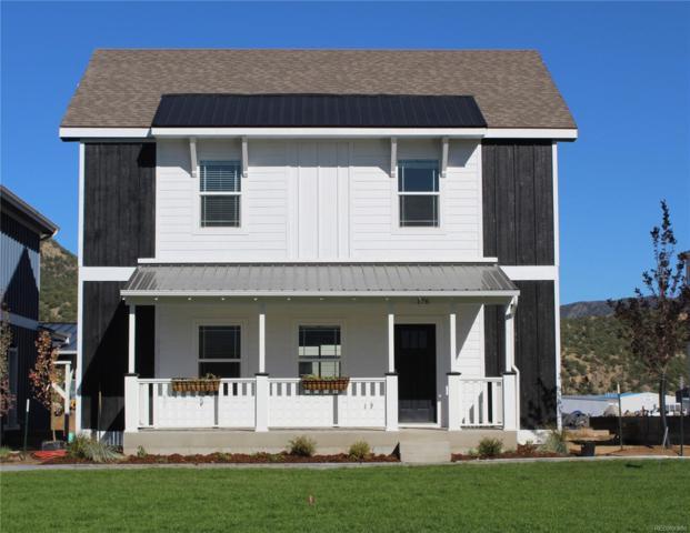 176 Split Rail Lane, Buena Vista, CO 81211 (MLS #7972953) :: 8z Real Estate