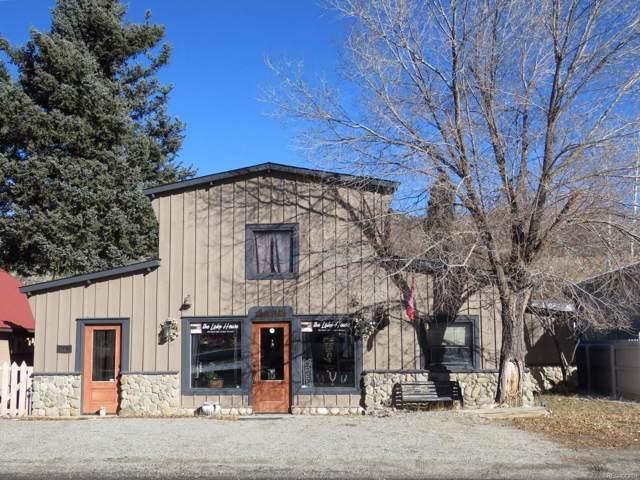 121 N Gunnison Avenue, Buena Vista, CO 81211 (MLS #7973157) :: Bliss Realty Group