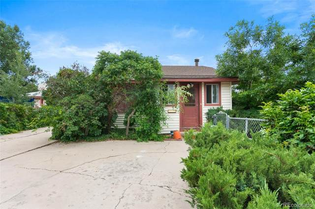 7384 Wilson Court, Westminster, CO 80030 (#7973158) :: Venterra Real Estate LLC