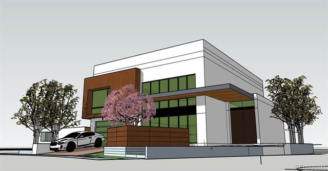 4225 Shangri La Drive, Denver, CO 80246 (#7974668) :: The Gilbert Group