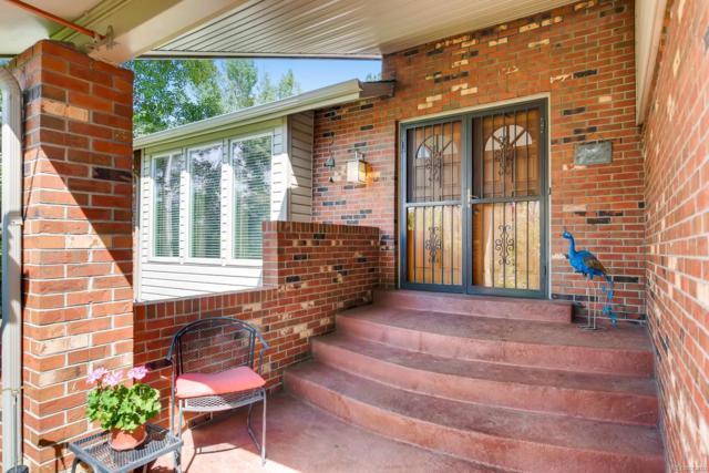 7292 S Costilla Street, Littleton, CO 80120 (MLS #7976802) :: 8z Real Estate