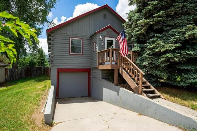 1129 Pine Street, Steamboat Springs, CO 80487 (#7978388) :: Wisdom Real Estate