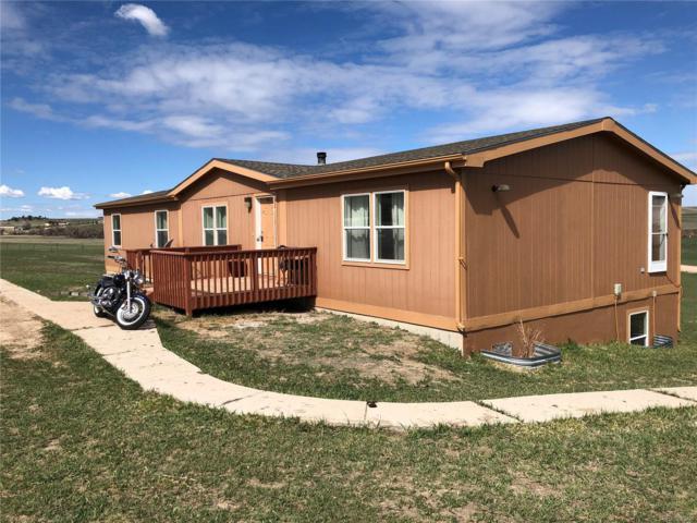 4535 County Road 114, Elizabeth, CO 80107 (MLS #7983719) :: 8z Real Estate