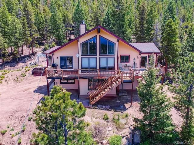 11928 Begole Circle, Golden, CO 80403 (MLS #7984180) :: 8z Real Estate