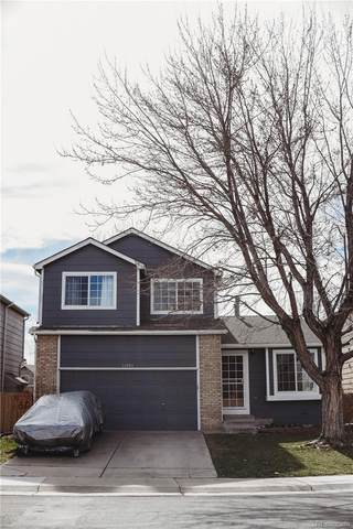 11303 Vernon Way, Parker, CO 80134 (#7984661) :: The DeGrood Team