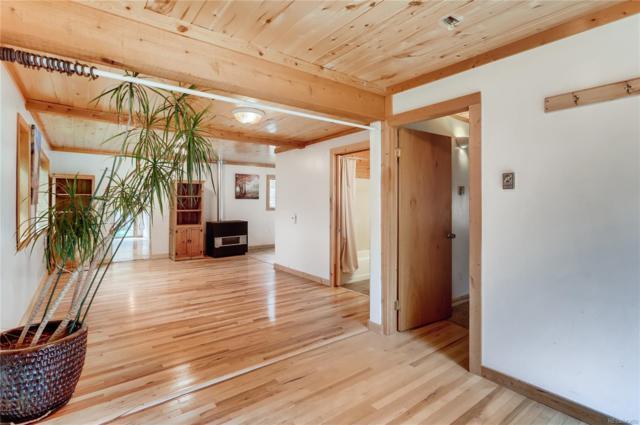 385 Aspen Way, Evergreen, CO 80439 (#7986680) :: Wisdom Real Estate