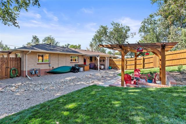 6201 W 29th Avenue, Wheat Ridge, CO 80214 (#7988412) :: The HomeSmiths Team - Keller Williams