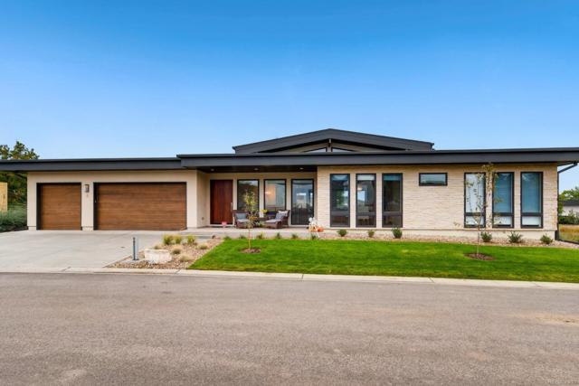 8 Wilder Lane, Littleton, CO 80123 (MLS #7988428) :: Bliss Realty Group