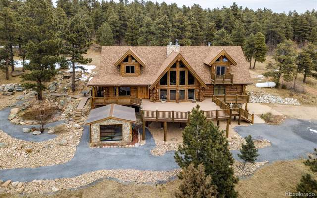8375 Old San Isabel Road, Rye, CO 81069 (#7989753) :: Real Estate Professionals