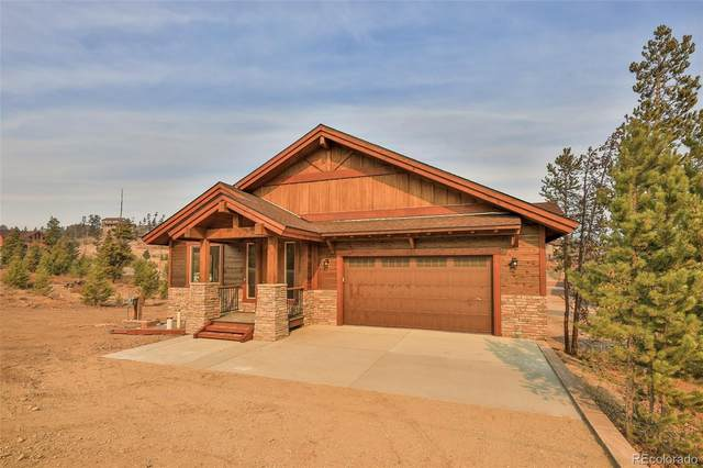304 County Road 424, Grand Lake, CO 80447 (MLS #7989929) :: Neuhaus Real Estate, Inc.