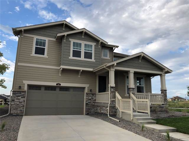 816 Cabot Drive, Erie, CO 80516 (MLS #7990690) :: 8z Real Estate