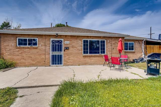 9291 Russell Way, Thornton, CO 80229 (MLS #7991000) :: 8z Real Estate