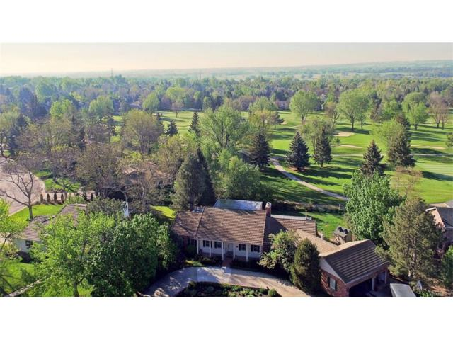 7172 Old Post Road, Boulder, CO 80301 (MLS #7992240) :: 8z Real Estate