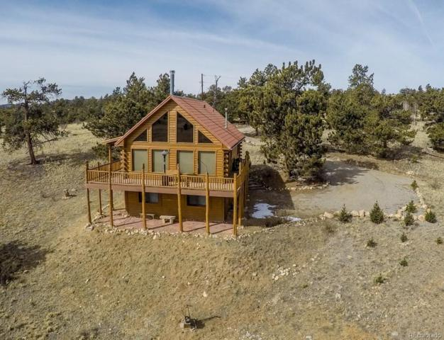 206 Wind Cave Court, Hartsel, CO 80449 (#8000444) :: Structure CO Group