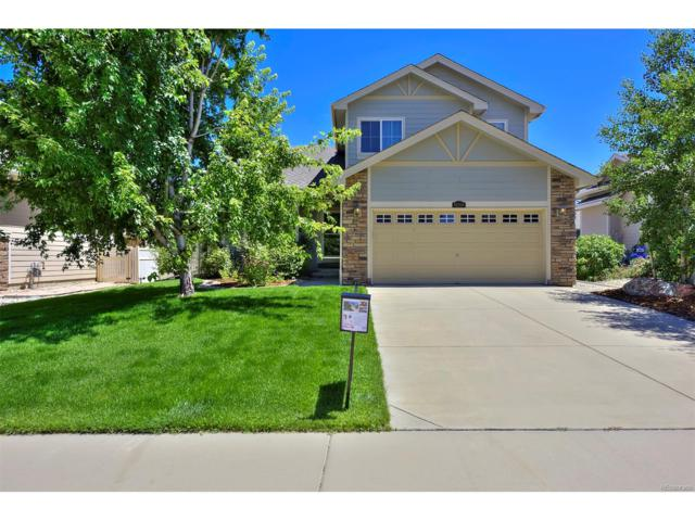 10266 Ferncrest Street, Firestone, CO 80504 (MLS #8005897) :: 8z Real Estate