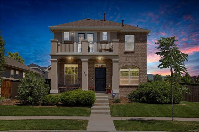 158 Pontiac Street, Denver, CO 80220 (#8006063) :: Bring Home Denver