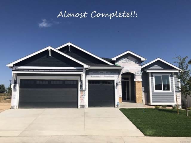 827 Shirttail Peak Drive, Windsor, CO 80550 (MLS #8008729) :: 8z Real Estate