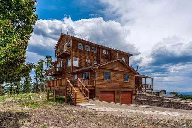 183 Conifer Drive, Bailey, CO 80421 (#8012959) :: Kimberly Austin Properties