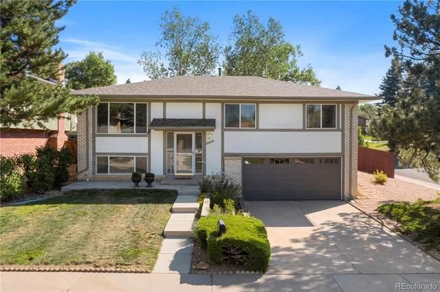 2794 S Quince Street, Denver, CO 80231 (MLS #8013771) :: 8z Real Estate