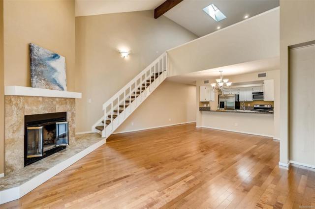 23569 Genesee Village Road, Golden, CO 80401 (#8015322) :: Bring Home Denver with Keller Williams Downtown Realty LLC
