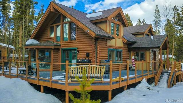 169 American Way, Breckenridge, CO 80424 (MLS #8015409) :: 8z Real Estate